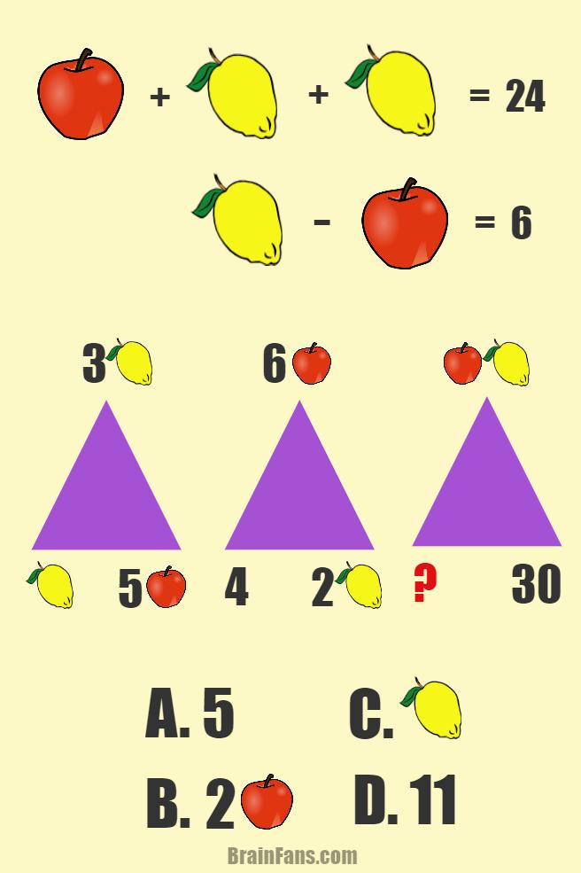 math worksheet : math  number and math puzzle  brainfans : Math Teasers